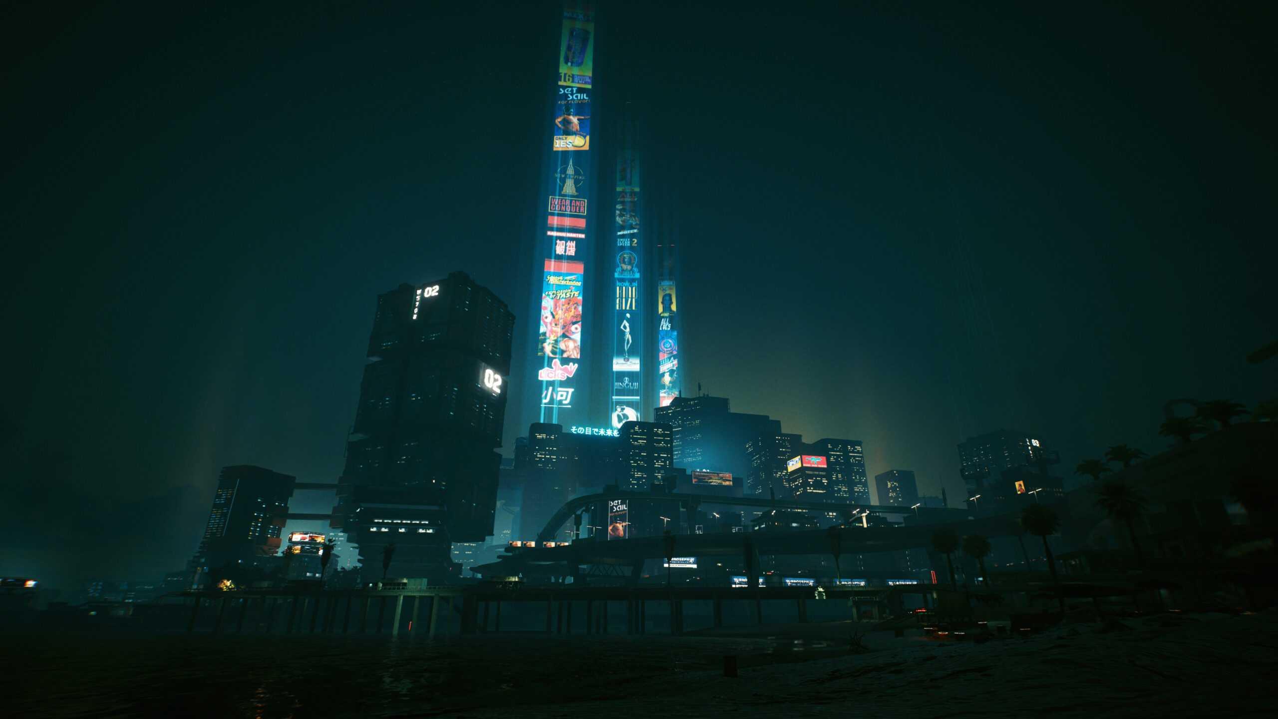 Cyberpunk 2077 имеет более миллиона одновременных игроков в Steam | ПК-геймер