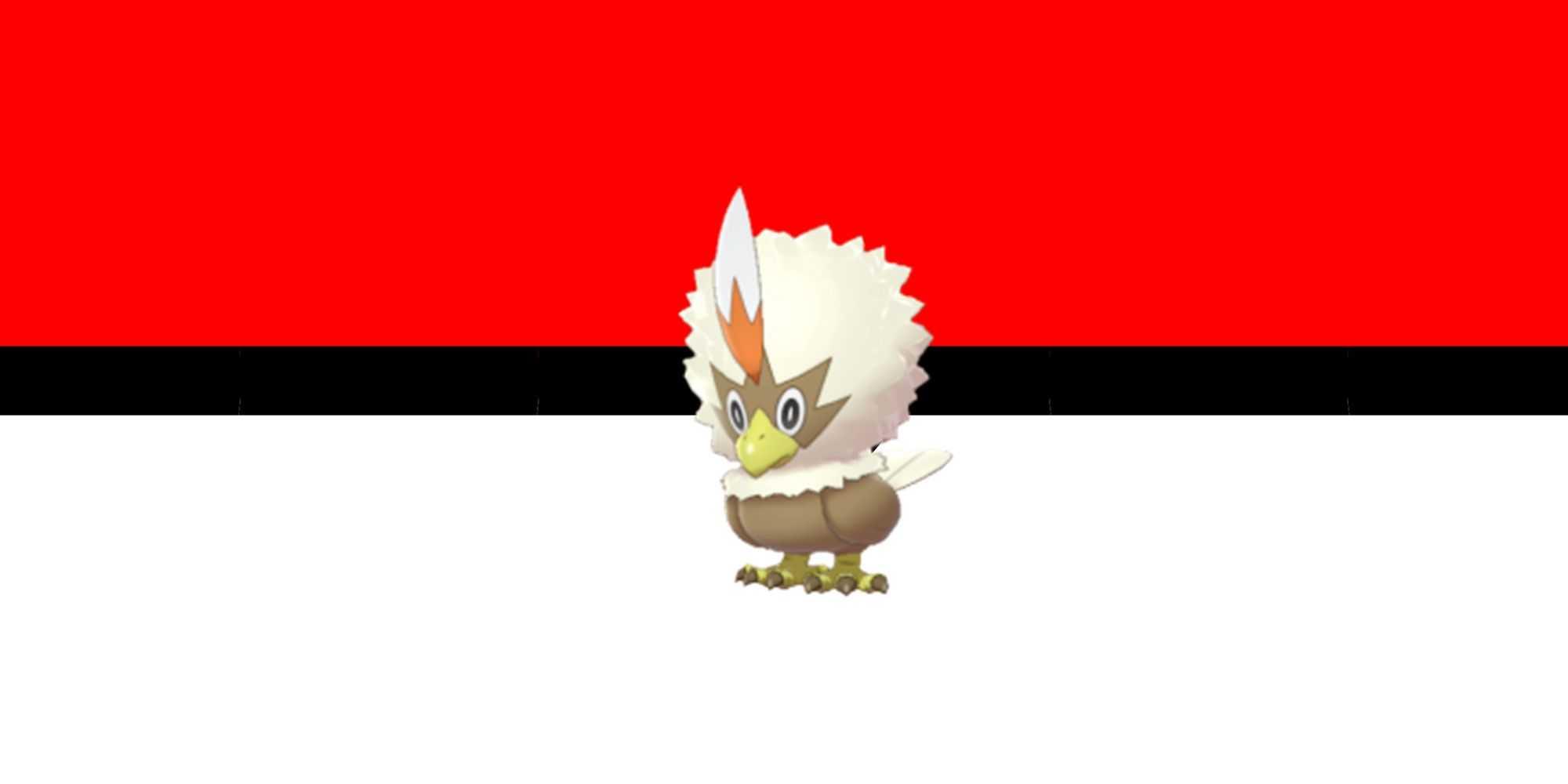 Как найти (и поймать) блестящую оборку в Pokémon GO