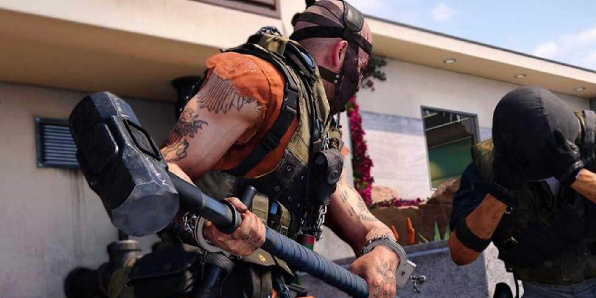 Как разблокировать кувалду в Call of Duty: Black Ops Cold War