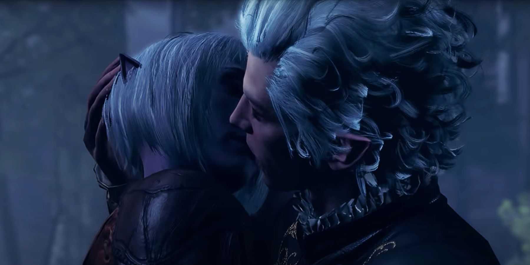 Как влюбиться в Астариона в Baldur's Gate 3