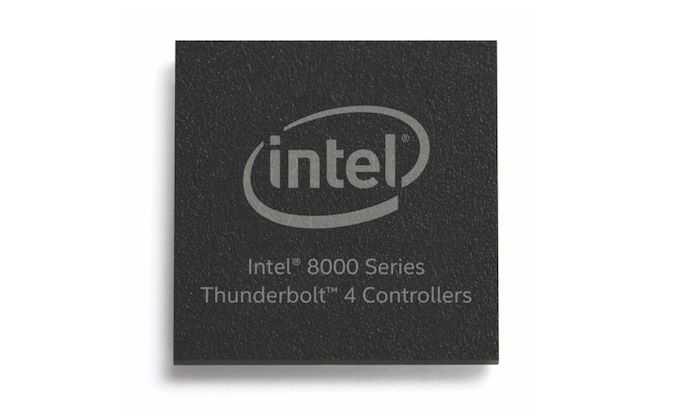Контроллер Intel Maple Ridge (JHL8540) Thunderbolt 4 уже в продаже