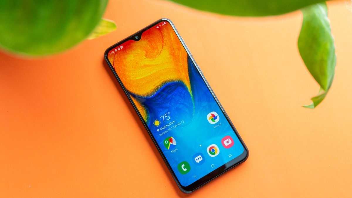 Забудьте о Galaxy S21: Samsung Galaxy A22 включает 5G менее чем за 200 долларов