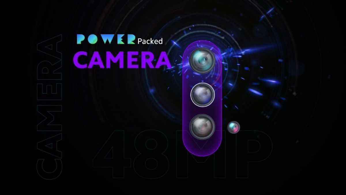 Redmi 9 Power выходит 17 декабря