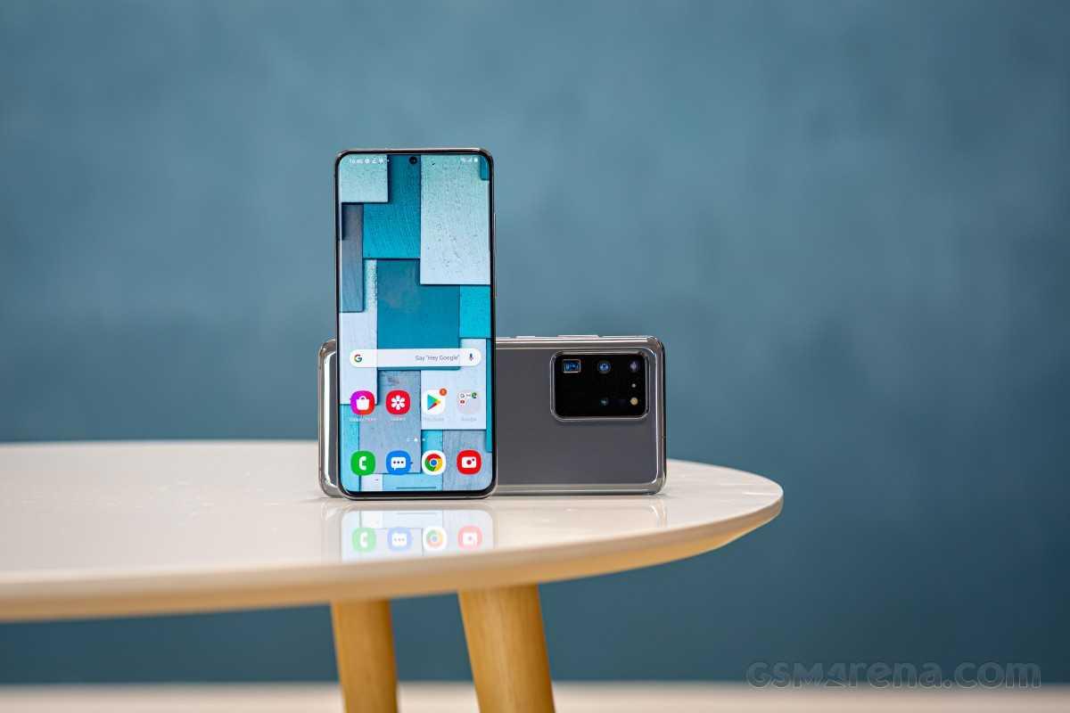 Samsung запускает программу аренды флагманских смартфонов в Германии