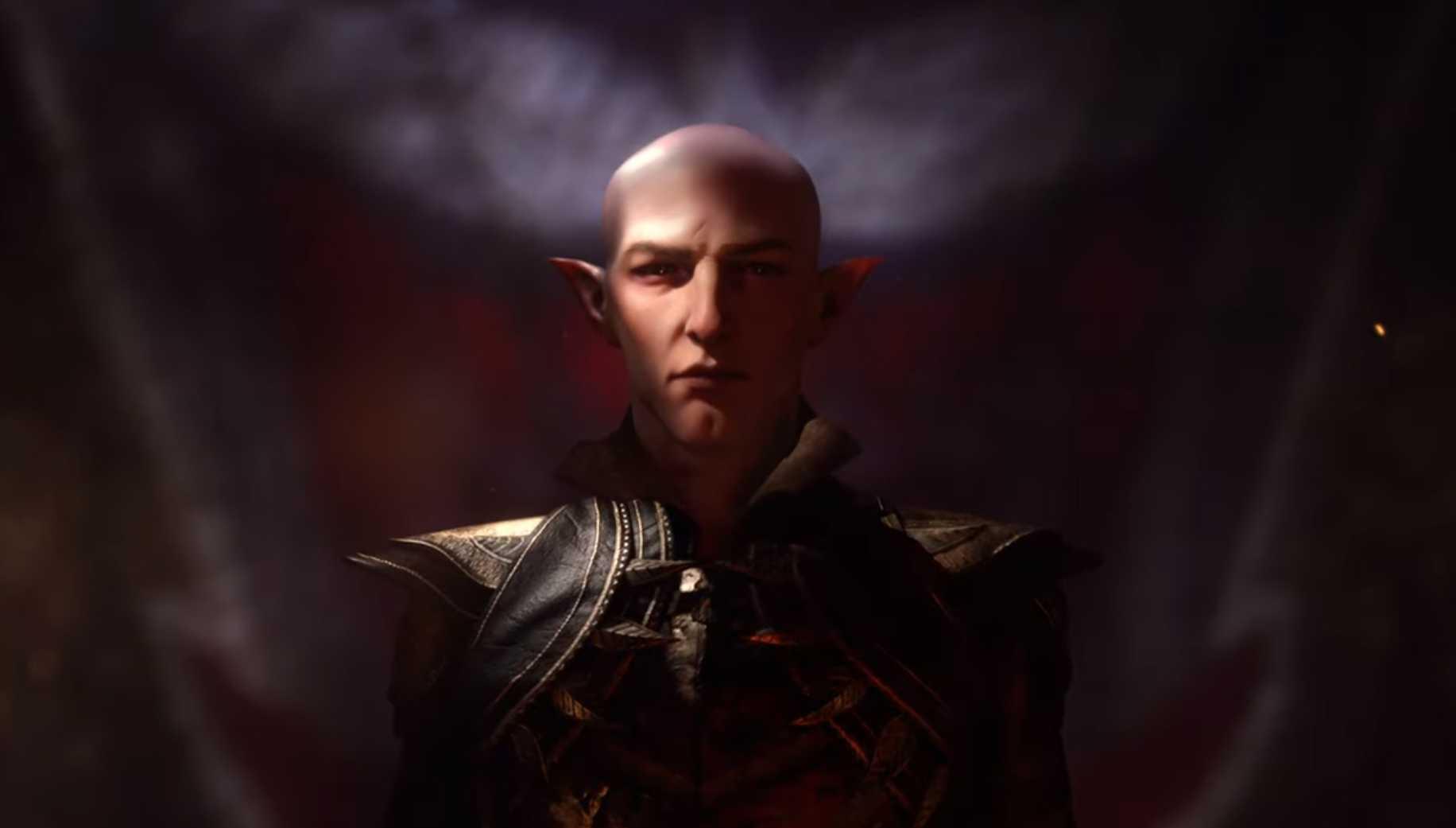 Вот трейлер Dragon Age 4 из The Game Awards