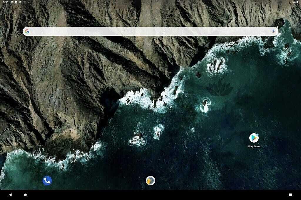 Выпущена первая альфа-версия Bliss OS 14 на базе Android 11