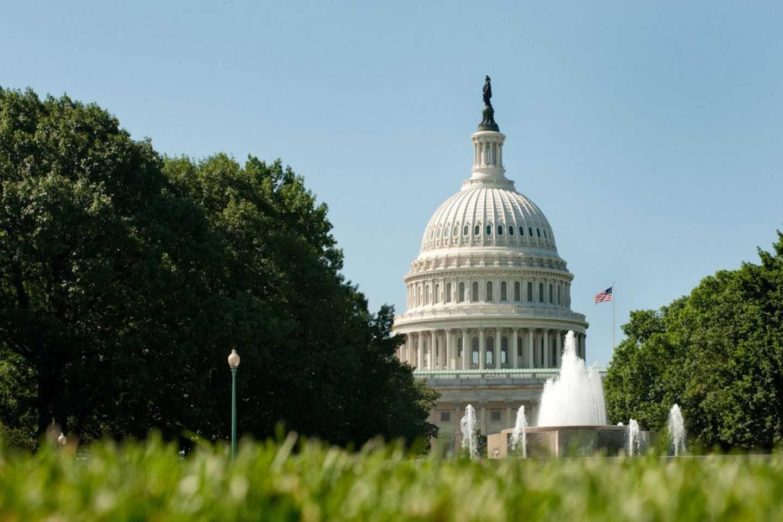 ЕКА приостанавливает политические взносы после нападения на Капитолий США