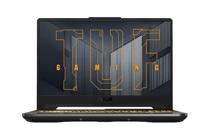 ASUS обновляет TUF Gaming A15 и A17, добавляет оборудование серий Ryzen 5000 и GeForce RTX 30