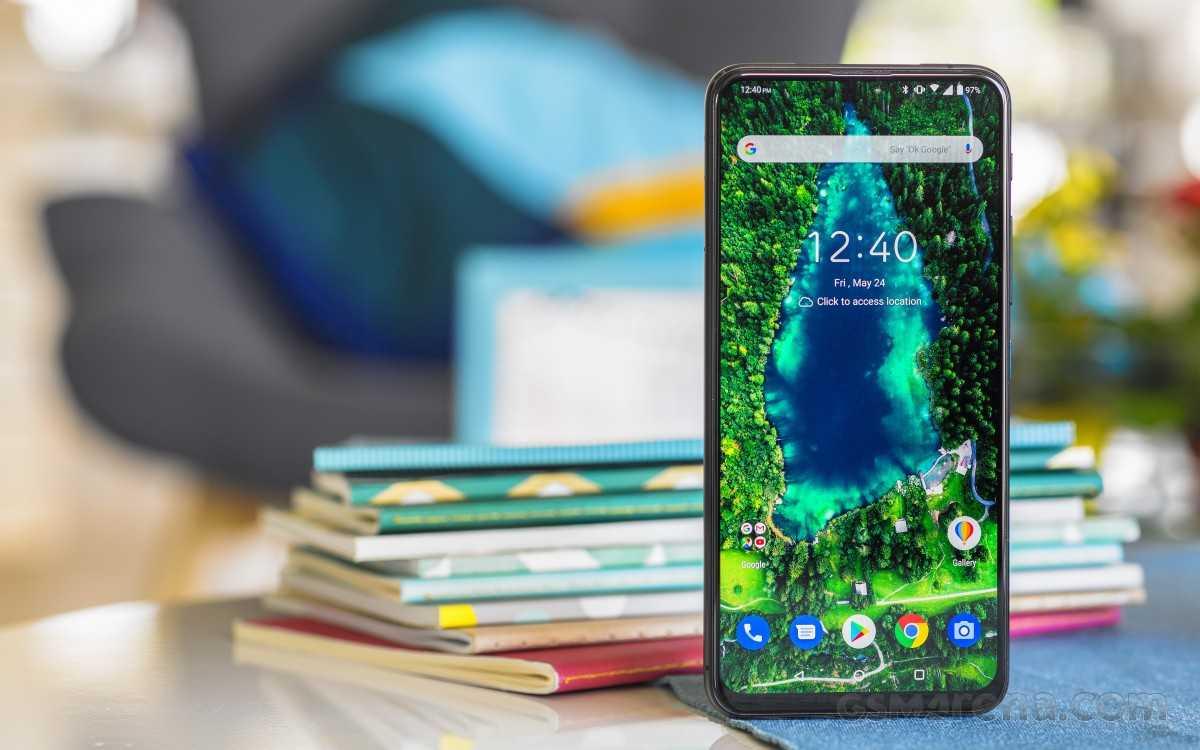 Asus Zenfone 6: обновление Android 11 поступает в продажу