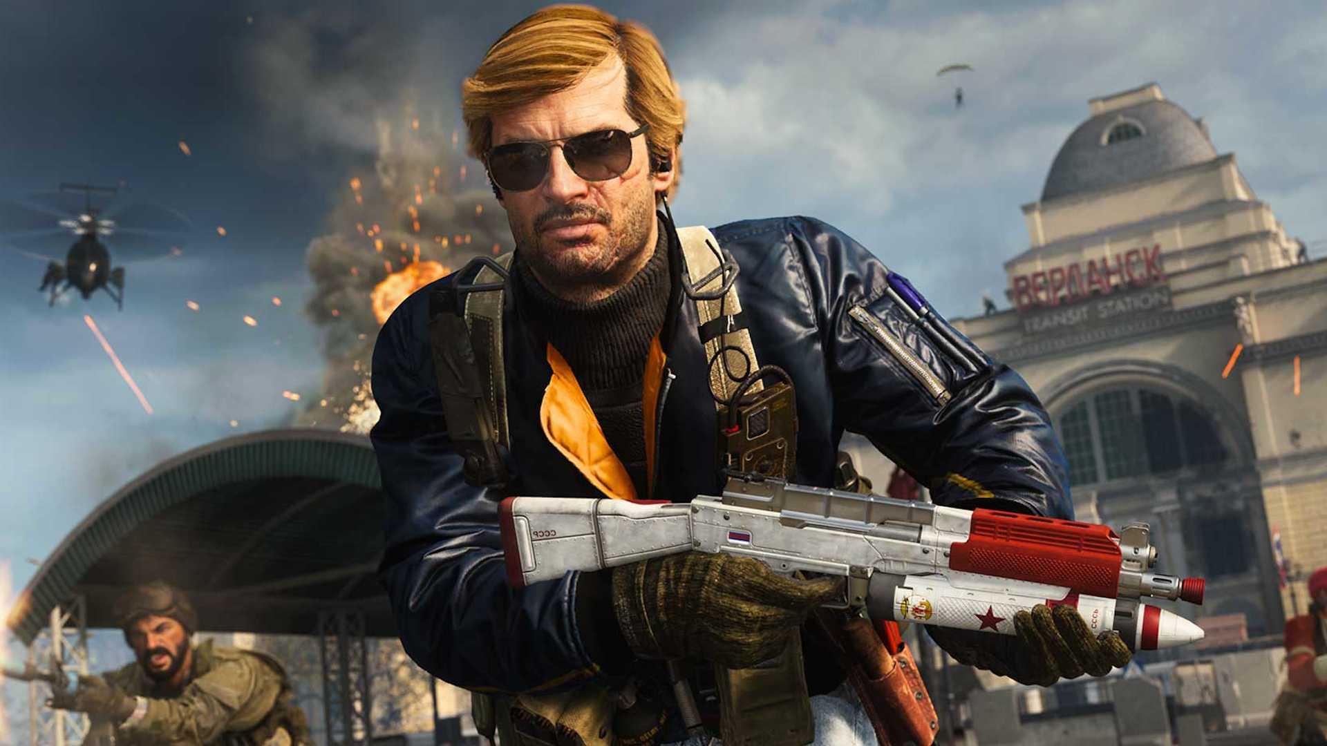 Call of Duty: самые раздражающие пушки Warzone наконец-то ослаблены