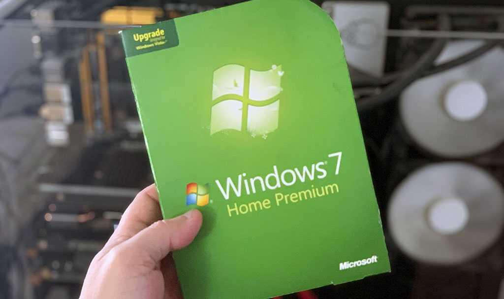 Более 100 миллионов компьютеров по-прежнему работают под управлением Windows 7 через год после прекращения поддержки Microsoft