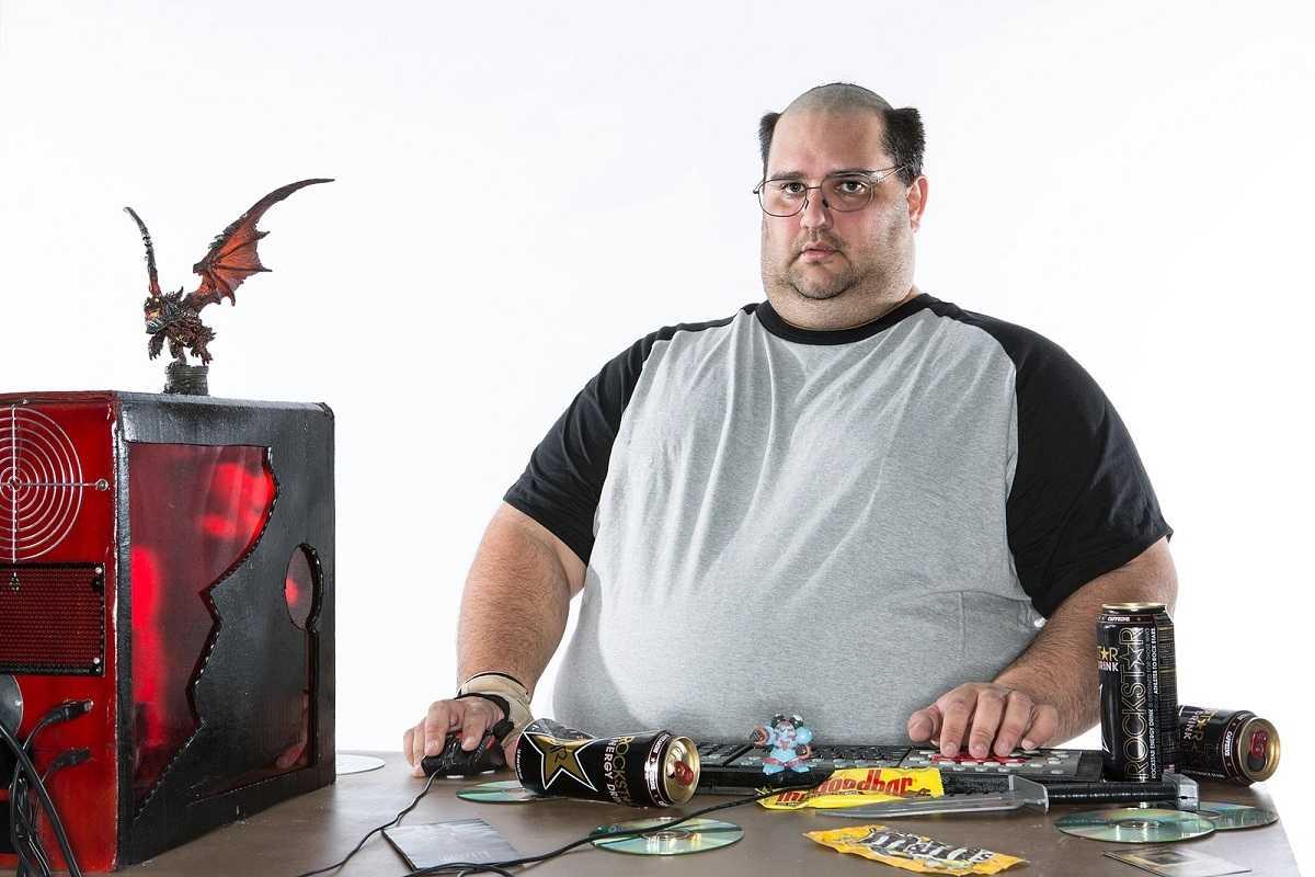 Умер любимый косплеером World of Warcraft Джарод Нандин
