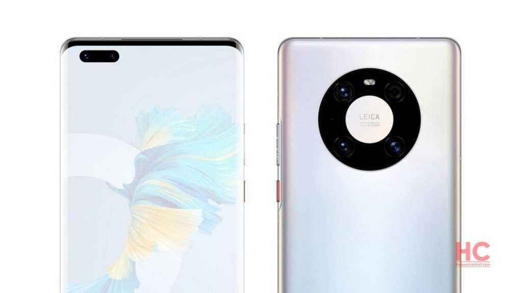 Huawei Mate 40 Pro получил высшую оценку по производительности камеры, игр и 5G в отчете о качестве мобильных устройств за 2020 год