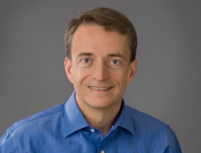 Intel назначает Пэта Гелсингера новым генеральным директором с 15 февраля