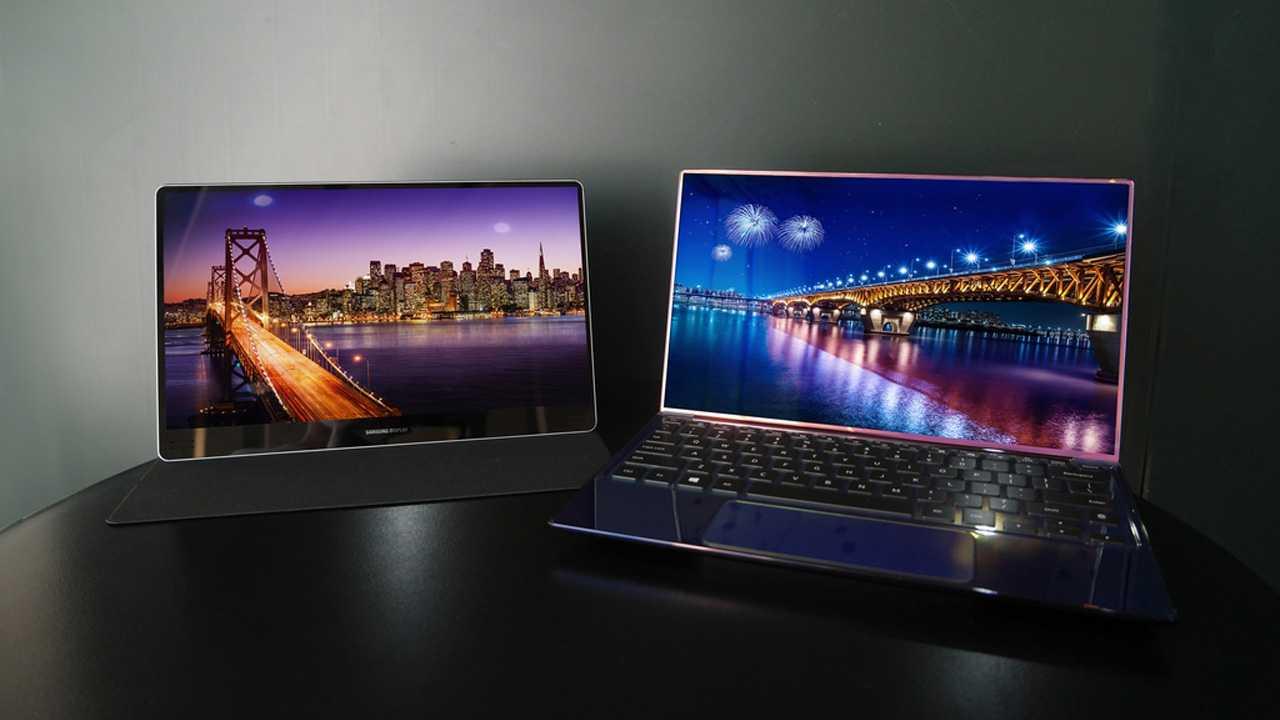 Samsung заявляет, что его новые игровые OLED-экраны для ноутбуков с частотой 90 Гц будут конкурировать со стандартными панелями с частотой 120 Гц