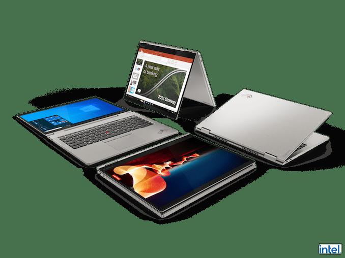 Новый дизайн, новые дисплеи для флагманских ноутбуков