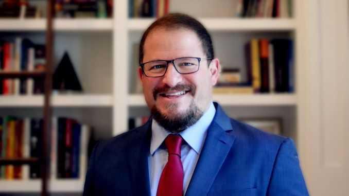 Qualcomm назначает Криштиану Амона генеральным директором с 30 июня 2021 года