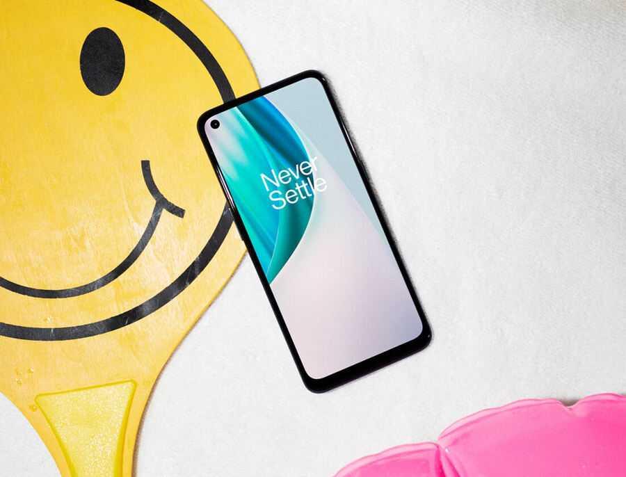 Разблокируйте свой OnePlus Nord N10 5G с помощью MSMDownloadTool