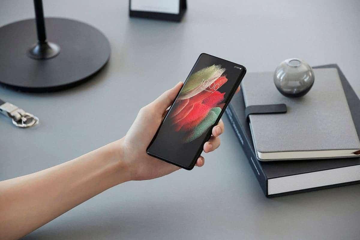 Samsung Galaxy S21 Ultra представлен с поддержкой стилуса и новой камерой
