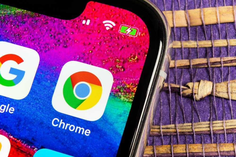Если мои расчеты верны, когда Google Chrome выйдет на версию 88, вы увидите серьезную ... безопасность • The Register