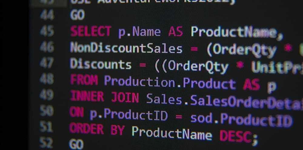 SQL Server 2008? Мы говорим о старом, о новом • Регистр