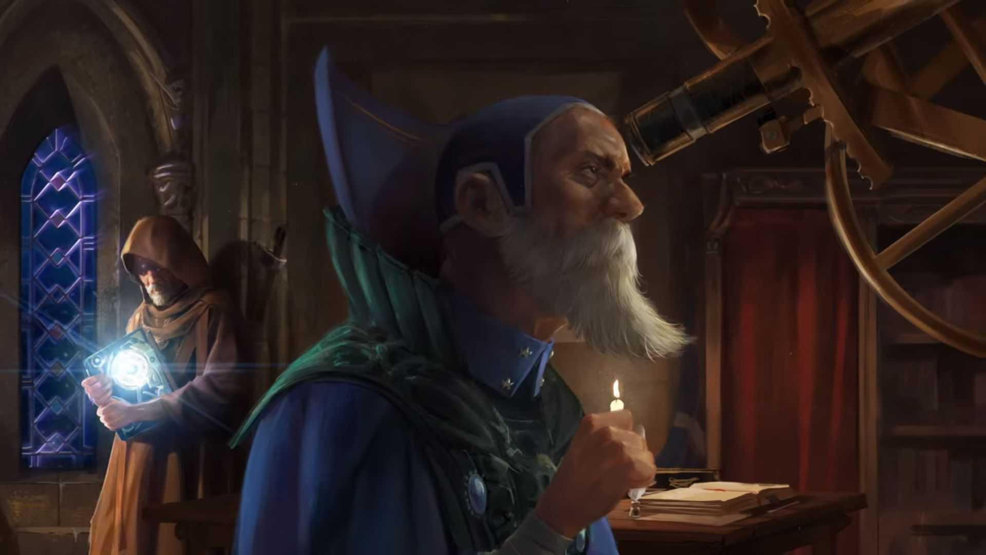 Загадочный тизер Total War: Warhammer на что-то намекает, честно говоря, ваша догадка такая же хорошая, как и наша