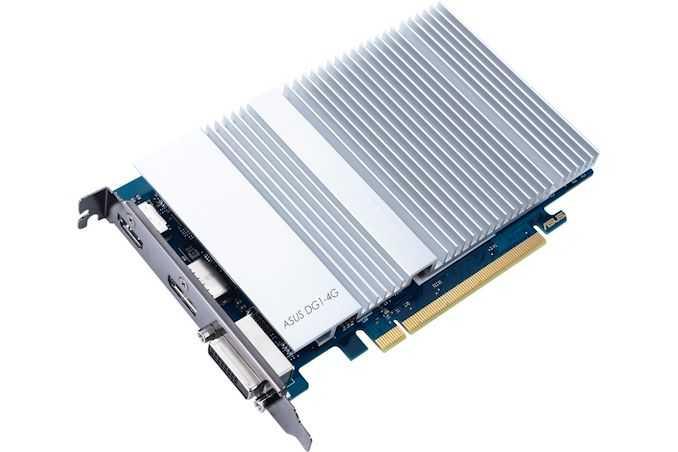 Видеокарты Intel Iris Xe теперь поставляются OEM-производителям: DG1 появляется в настольных ПК