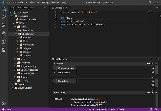 Эрих Гамма из Microsoft о прошлом, настоящем и будущем Visual Studio Code • The Register
