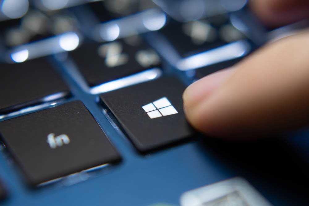 Windows 10 завершает год с более чем половиной ПК в версии 2020 • Реестр