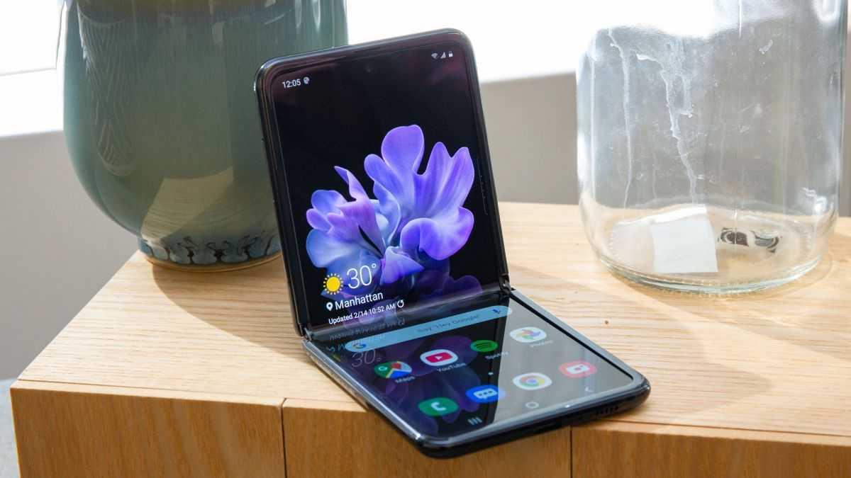 Утечка Samsung Galaxy Z Flip 3 и Z Fold 3 раскрывает первые характеристики