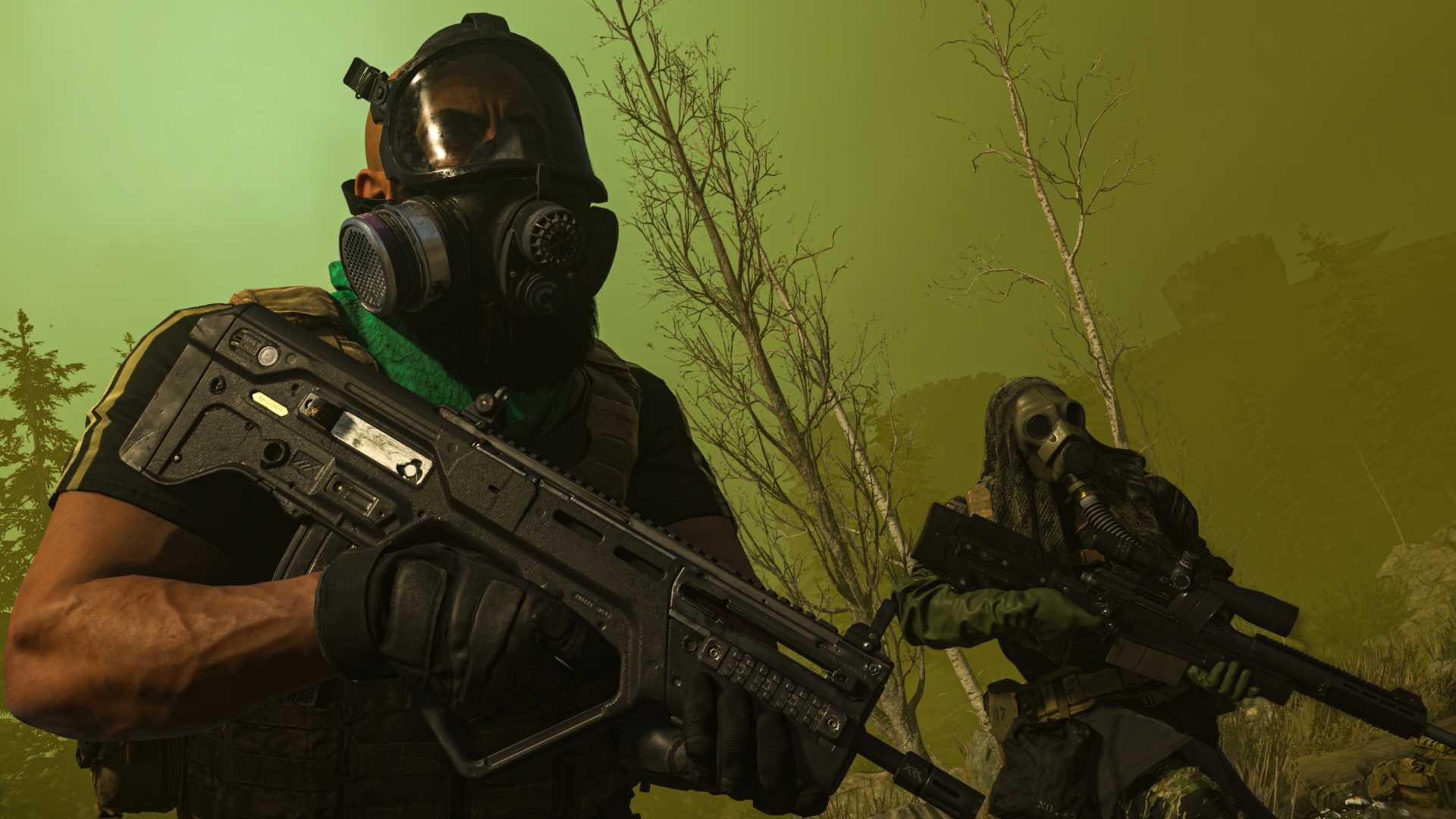 Raven Software сообщает, что проблема с бесконечным стимулом в Call of Duty: Warzone была исправлена, и, может быть, это так?