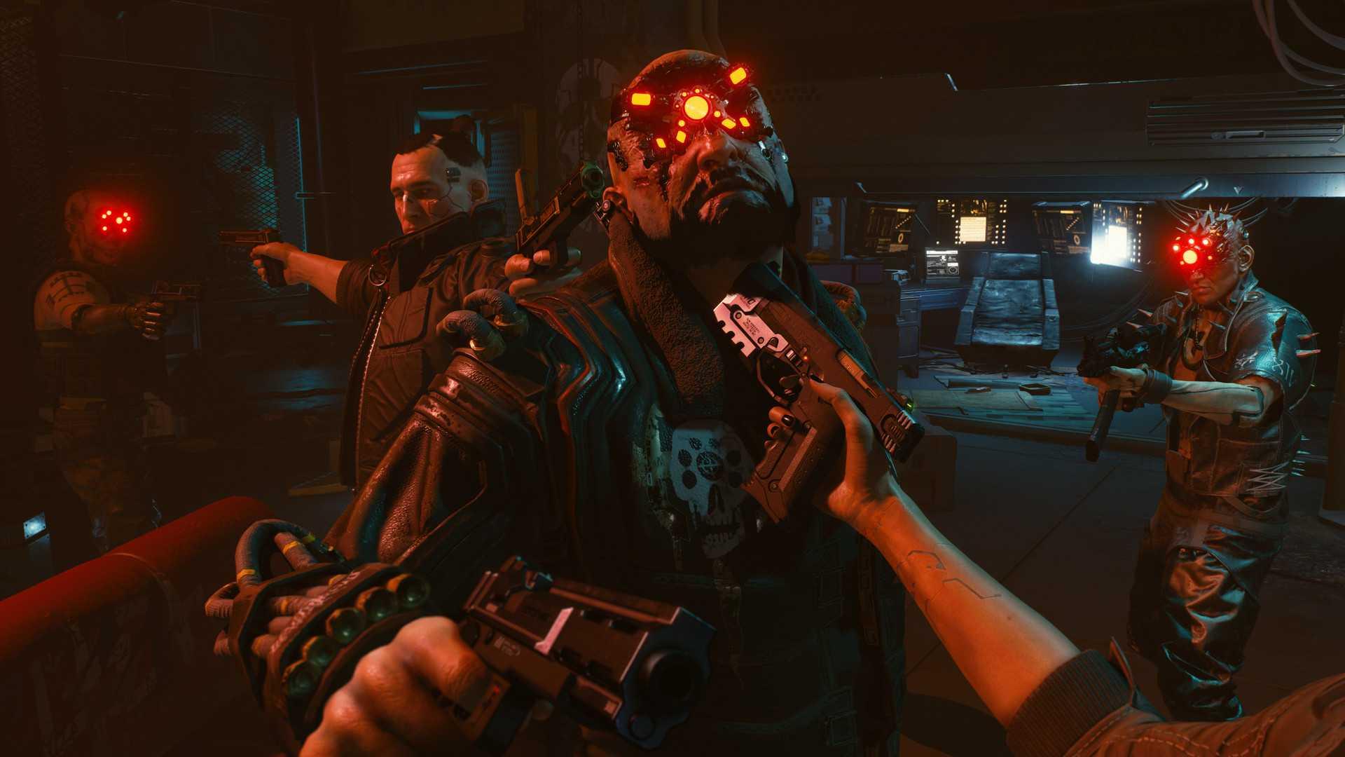 CD Projekt Red использует DMCA, чтобы не допустить распространения украденного кода Cyberpunk 2077