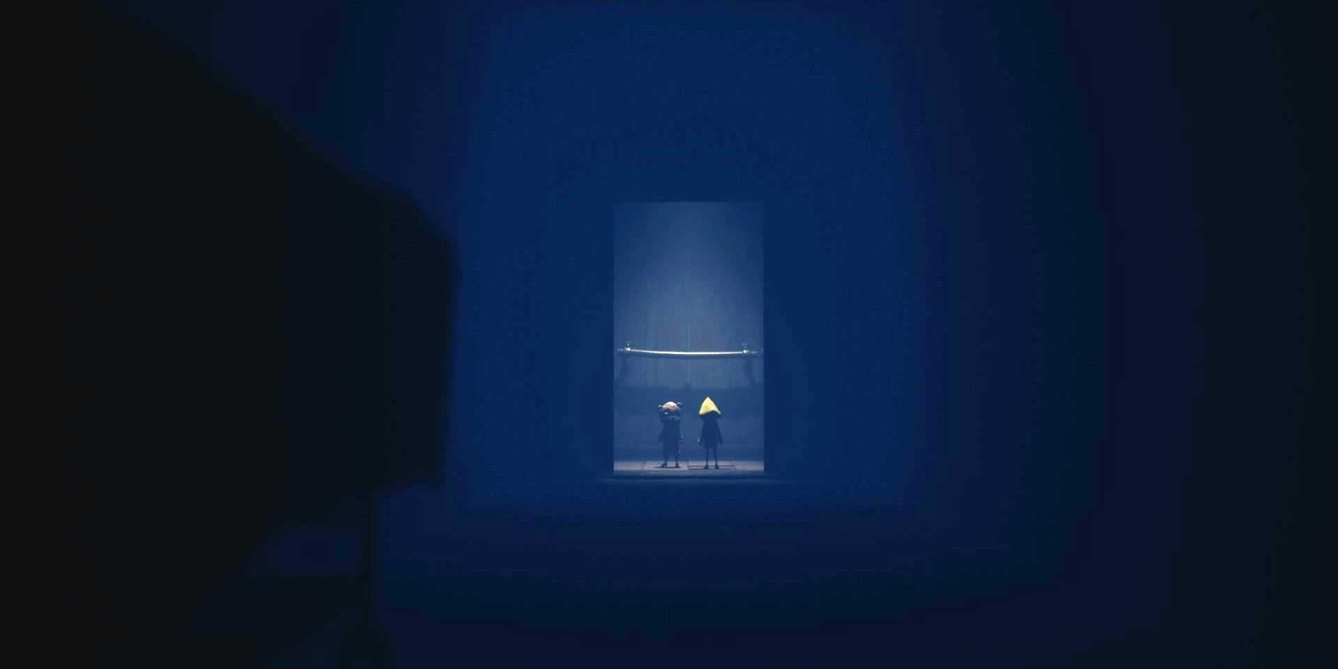 Как решить загадку лифта в Little Nightmares 2