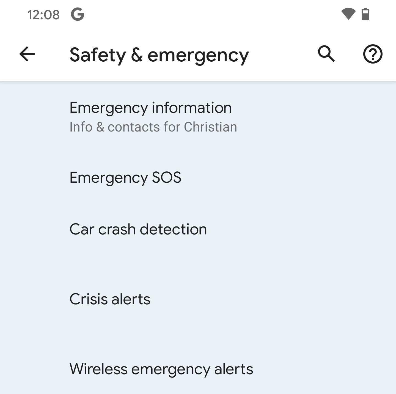 Лучшие функции, которые мы обнаружили в первом превью Android 12