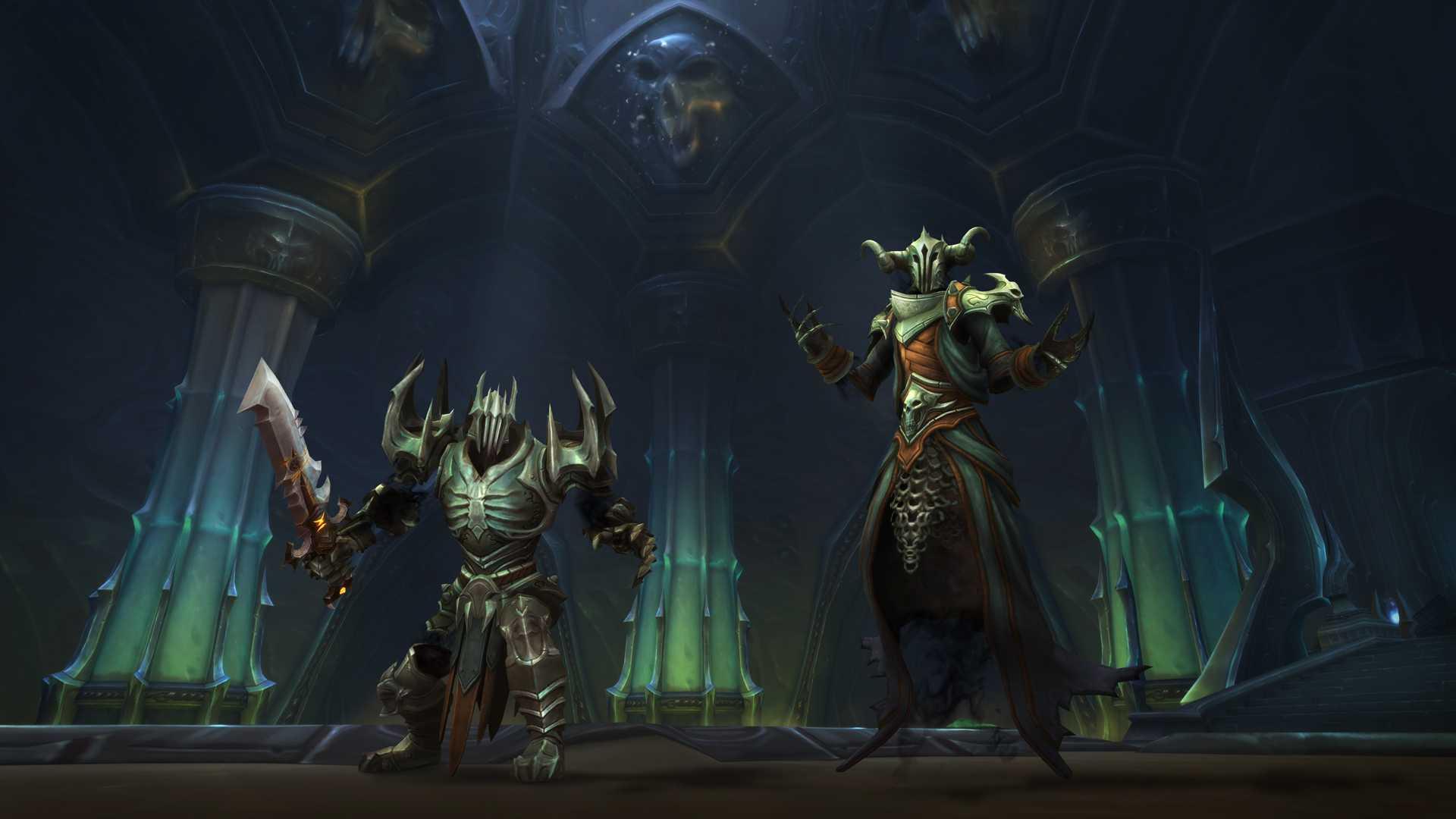 Подземелье в жанре roguelike в World of Warcraft подвергается капитальному ремонту, поэтому если вы его не пройдете, это не испортит вам ночь.