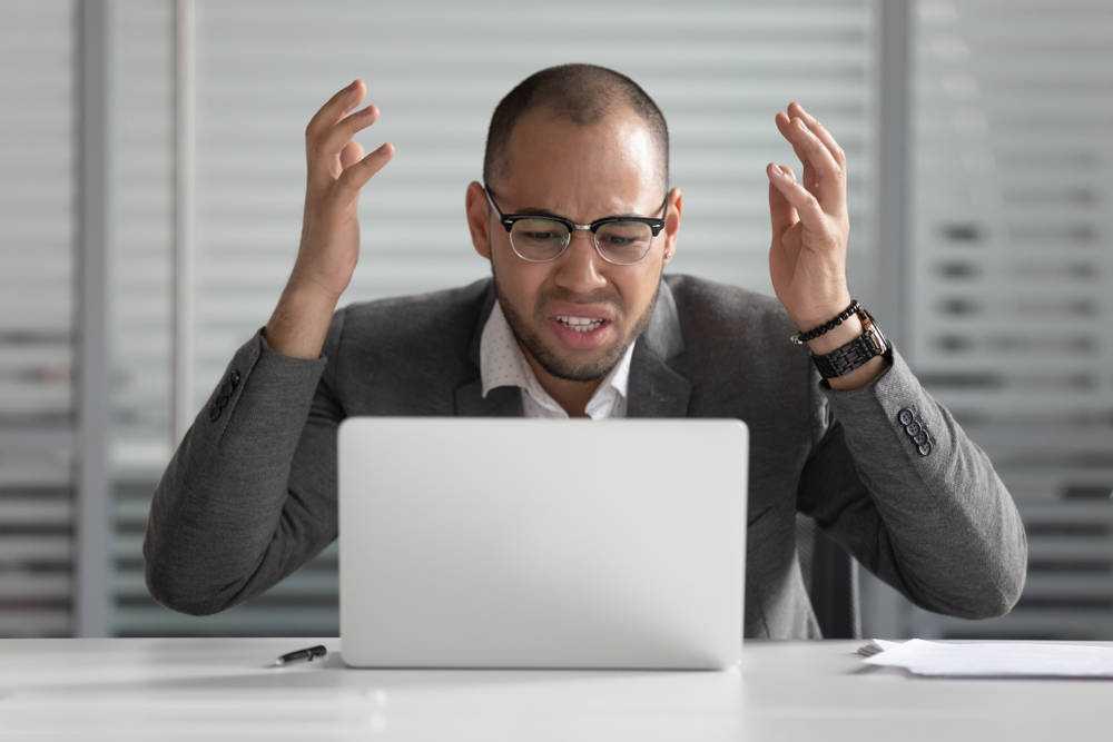 Система vid conf дает сбой, во всем виновата «потенциальная проблема с сетью» • The Register