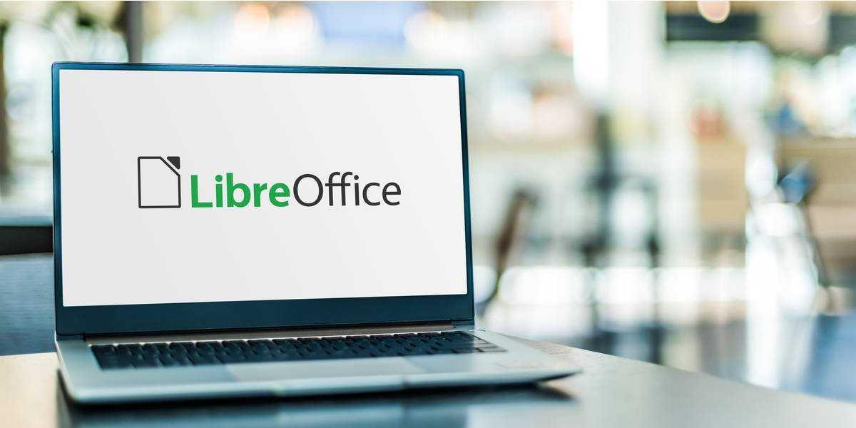 Сообщество LibreOffice 7.1 выпущено с поддержкой M1 Arm Mac и «вариантов пользовательского интерфейса» • Реестр