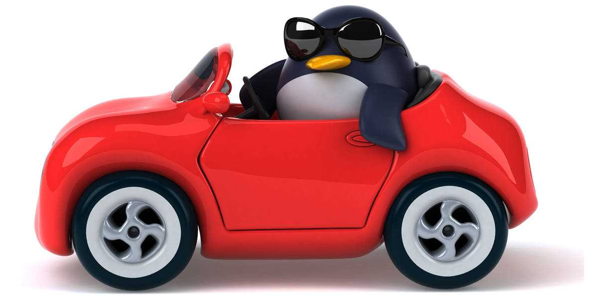 Заходите, мы откатываем Центр обновления Windows в город Linux 5.4 • Реестр