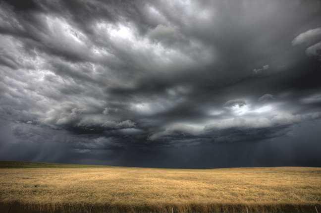 Метеорологическое бюро проводит тендер на поставку науки о данных на сумму 30 млн фунтов стерлингов для построения «будущего оперативной метеорологии» • Регистр