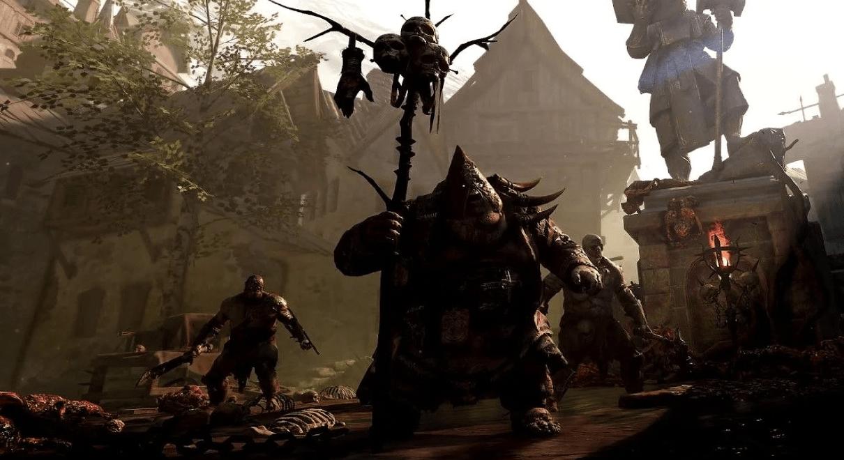 Как создать лучшее снаряжение в Warhammer: Vermintide 2