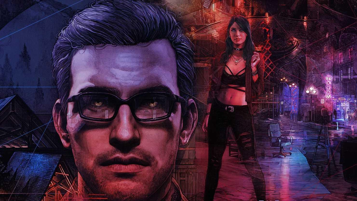 Vampire: The Masquerade - Bloodlines 2 откладывается из-за смены разработчика