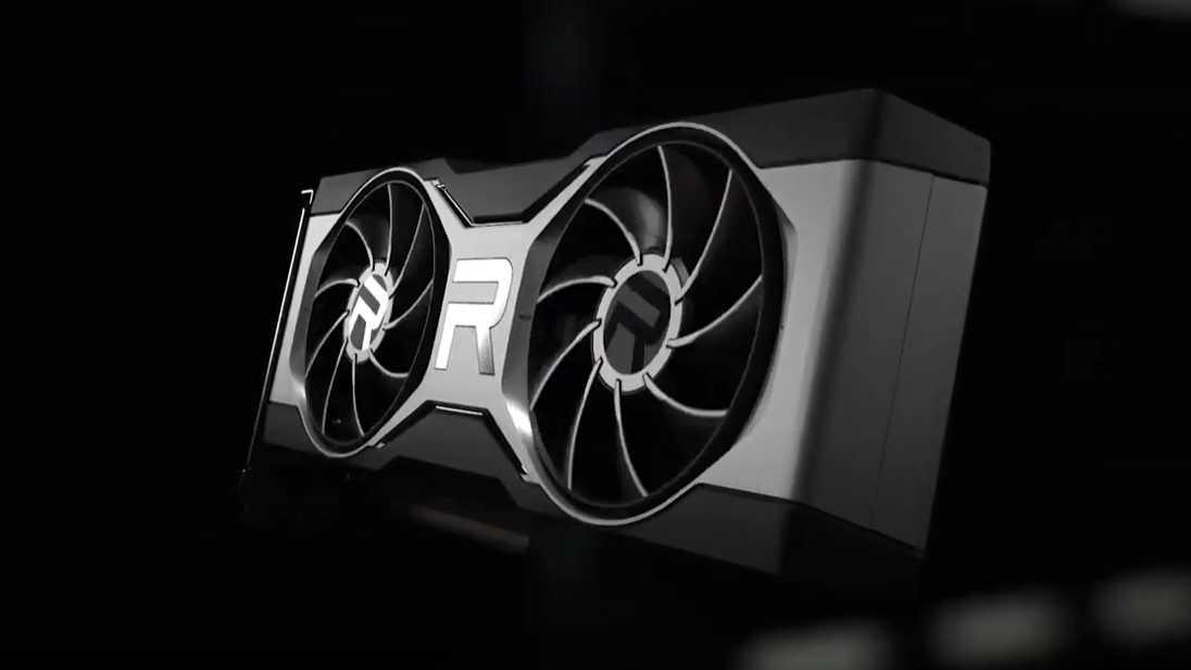 AMD объявляет о выпуске видеокарты RX 6700 XT 18 марта по цене 479 долларов