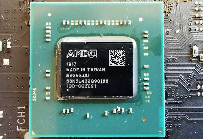 AMD собирается выпустить исправление USB-прошивки AGESA для Ryzen в апреле