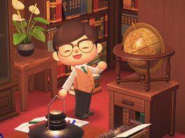 Animal Crossing: как получить крутой глобус