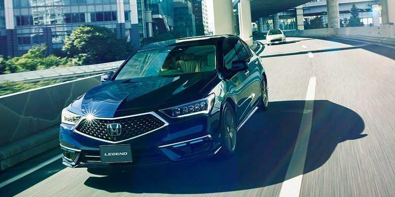 Honda отправила в автосалоны первый автономный автомобиль потребительского уровня 3, но только 100 удачливым японским арендаторам • The Register