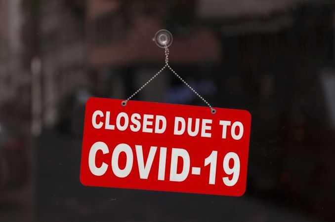 Что COVID-19 означает будущее розничной торговли