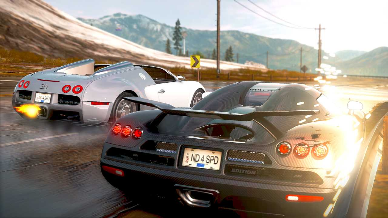 Следующая Need for Speed откладывается, поэтому Criterion может работать в Battlefield 6.