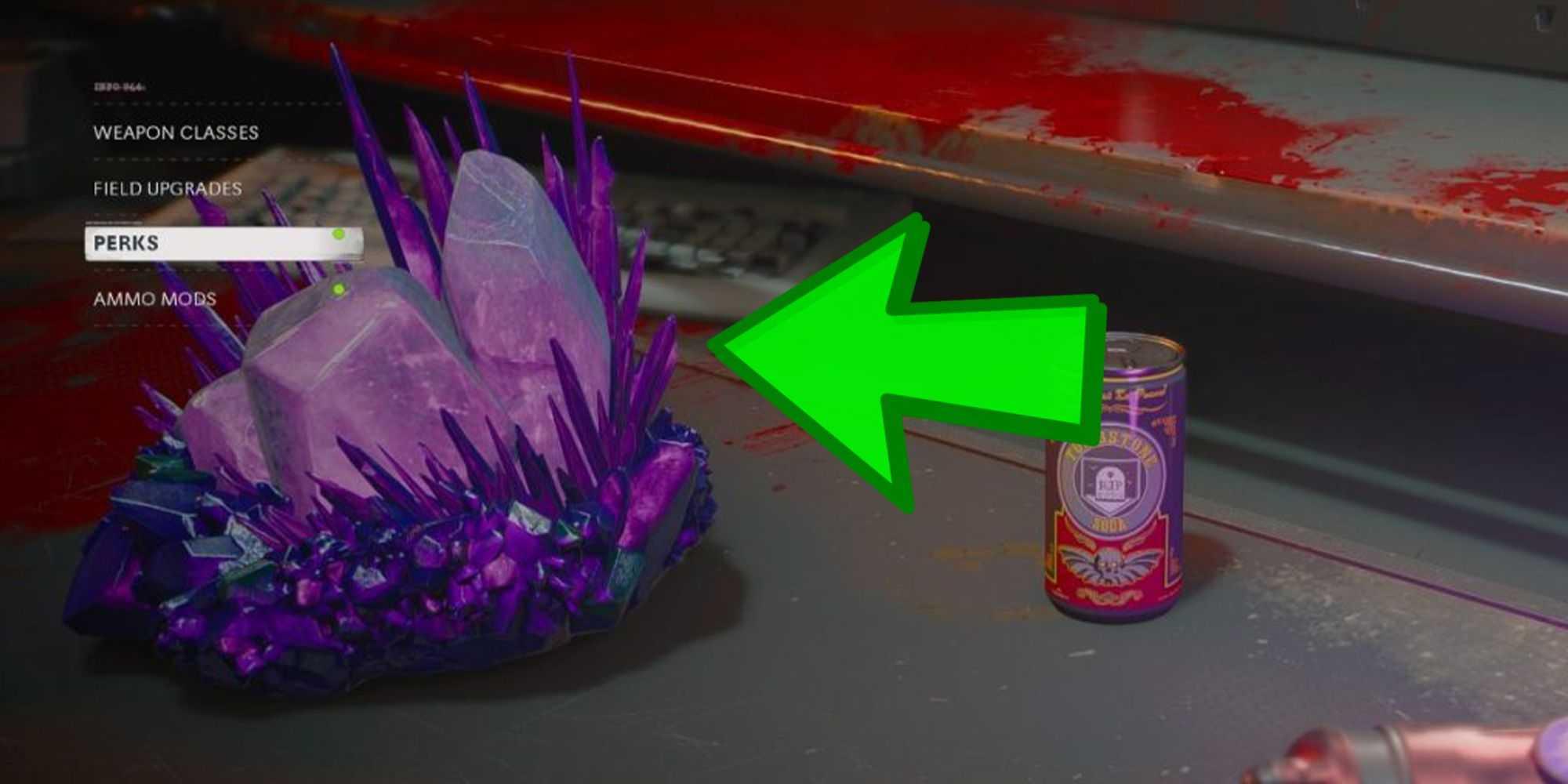 Как найти безупречные кристаллы эфириума в COD: Zombies Outbreak