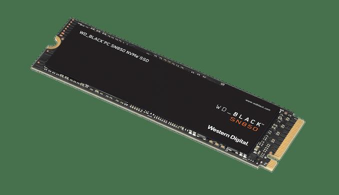 Очень быстрый твердотельный накопитель PCIe 4.0
