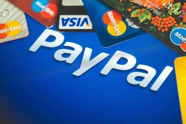 PayPal заявляет, что во время эпидемии COVID-19 продуктивность разработчиков подскочила на 30% • The Register
